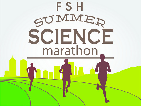 FSH Summer Science Marathon