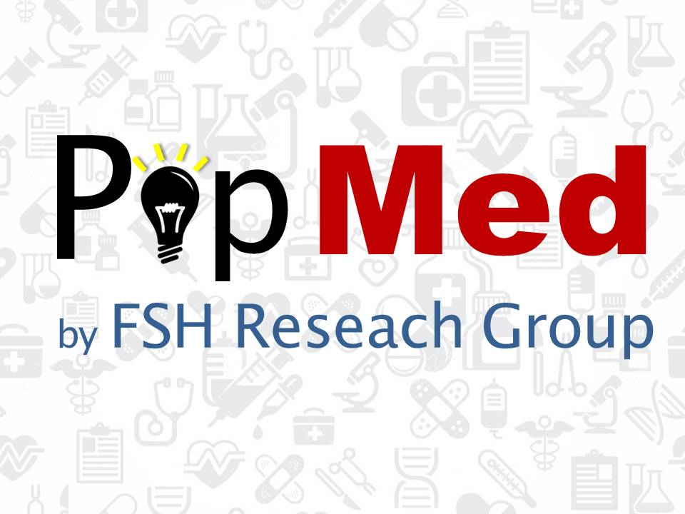 PopMed - 'Pop-up' ideas, insights, knowledge in Medicine